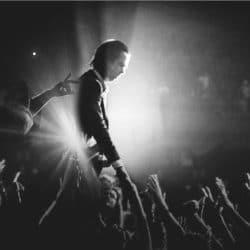 20200125 Nick Cave Tribute - photo Tino Vacca